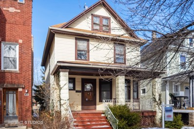 4142 W Newport Avenue, Chicago, IL 60641 - #: 10274927