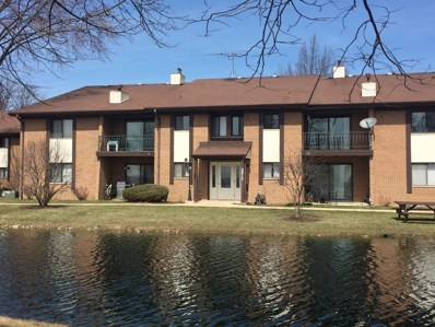 2217 Wharf Drive UNIT 305, Woodridge, IL 60517 - #: 10274959