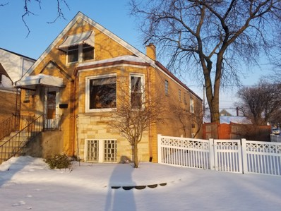 5559 S Newcastle Avenue, Chicago, IL 60638 - MLS#: 10274986
