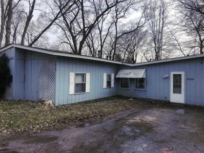 26109 W Locust Lane, Wilmington, IL 60481 - MLS#: 10274992