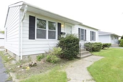 22421 Yates Avenue, Sauk Village, IL 60411 - MLS#: 10275012