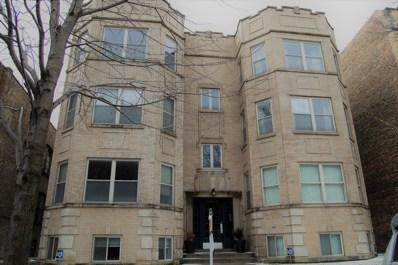 4250 N Mozart Street UNIT G, Chicago, IL 60618 - #: 10275044
