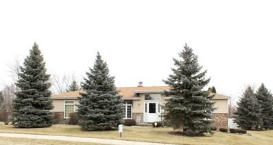 5059 W Herbert Court, Monee, IL 60449 - MLS#: 10275092