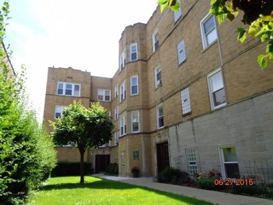 6511 N Mozart Street UNIT 6511A, Chicago, IL 60645 - MLS#: 10275100