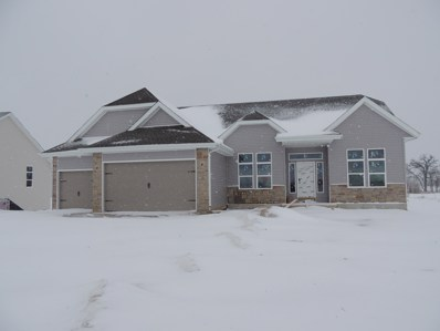 427 Hughes Parkway, Poplar Grove, IL 61065 - #: 10275108