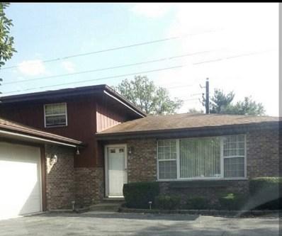3411 218th Place, Matteson, IL 60443 - #: 10275111