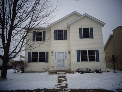 1220 Ogelthorpe Avenue, Normal, IL 61761 - #: 10275112