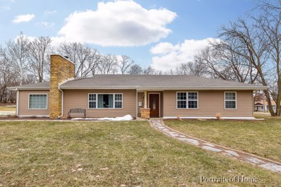 1041 Golf Lane, Wheaton, IL 60189 - #: 10275113