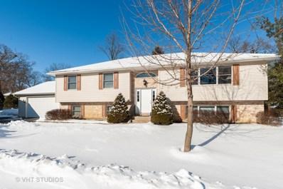7513 Wilmot Road, Spring Grove, IL 60081 - #: 10275117