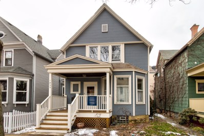 1955 W Cornelia Avenue, Chicago, IL 60657 - MLS#: 10275129