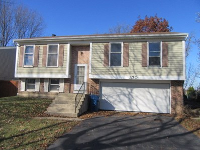 370 Norman Lane, Roselle, IL 60172 - #: 10275144
