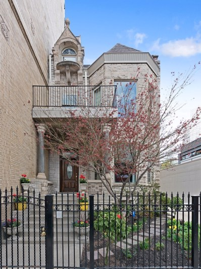 438 W St James Place, Chicago, IL 60614 - #: 10275179