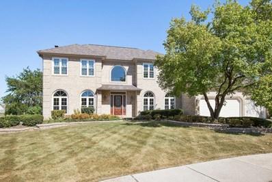 1517 Pine Lake Drive, Naperville, IL 60564 - #: 10275183