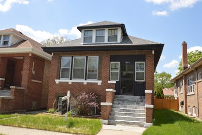 1336 Wenonah Avenue, Berwyn, IL 60402 - #: 10275184