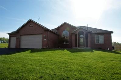 416 Ironwood Drive, Poplar Grove, IL 61065 - #: 10275222