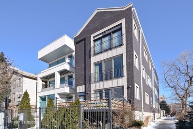 901 N Honore Street UNIT 2, Chicago, IL 60622 - #: 10275327