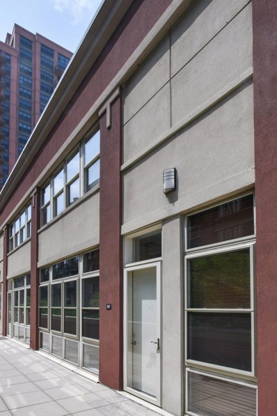 324 N Jefferson Street UNIT 307, Chicago, IL 60661 - #: 10275329