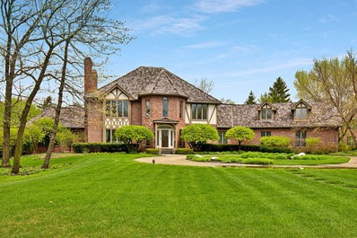 871 Woodstream Court, Lake Forest, IL 60045 - #: 10275342