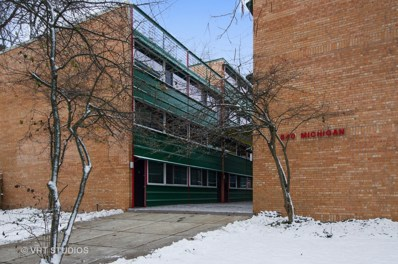 840 Michigan Avenue UNIT 5, Evanston, IL 60202 - #: 10275364