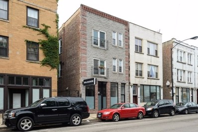 938 N Damen Avenue UNIT 1R, Chicago, IL 60622 - #: 10275372