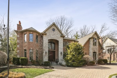 618 N Scottsvale Lane, Arlington Heights, IL 60004 - #: 10275384
