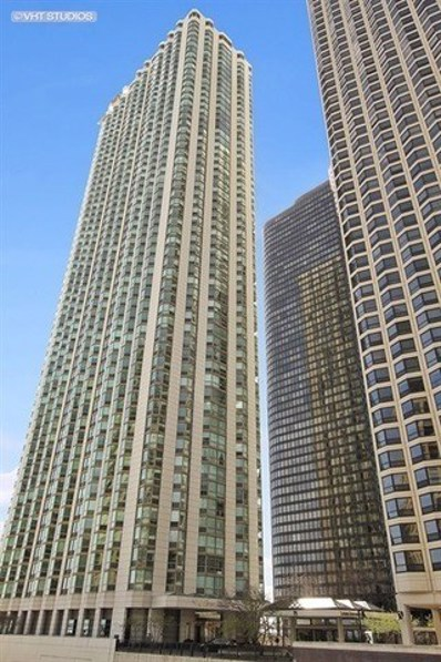 195 N Harbor Drive UNIT 4406, Chicago, IL 60601 - #: 10275406