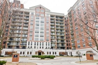 55 W Delaware Place UNIT 320, Chicago, IL 60610 - #: 10275427