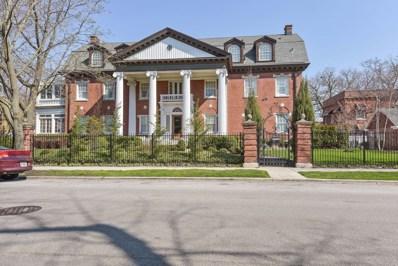 1000 E 48th Street, Chicago, IL 60615 - #: 10275431