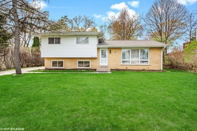 906 S Summit Street, Barrington, IL 60010 - MLS#: 10275467