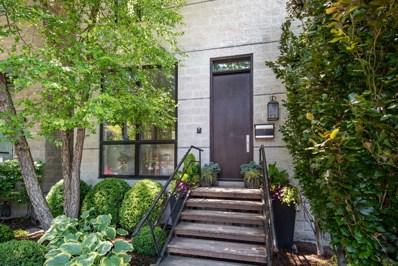 2636 N Seminary Avenue, Chicago, IL 60614 - #: 10275494