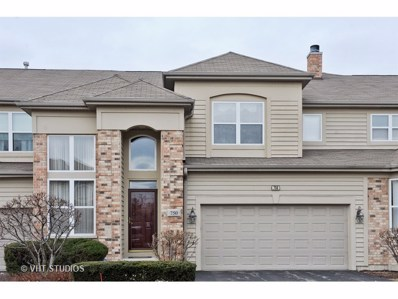 750 Sarah Lane, Northbrook, IL 60062 - #: 10275495