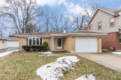 19 N Broadway Avenue, Park Ridge, IL 60068 - #: 10275512