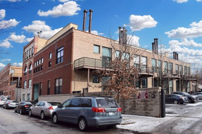 2343 N Greenview Avenue UNIT 107, Chicago, IL 60614 - #: 10275533