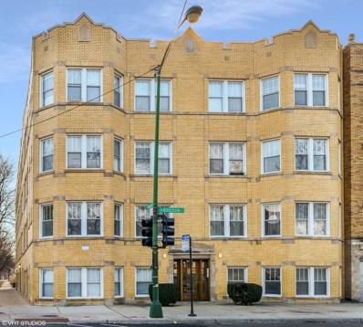 4201 W Addison Avenue UNIT 1B, Chicago, IL 60641 - MLS#: 10275561