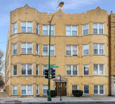 4201 W Addison Avenue UNIT 1B, Chicago, IL 60641 - MLS#: 10275561