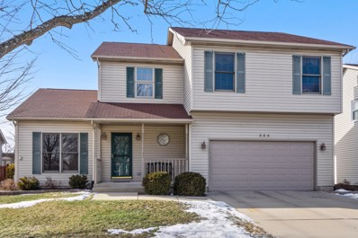 620 N Hundley Street, Hoffman Estates, IL 60169 - #: 10275580