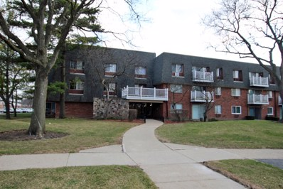 912 Ridge Square UNIT 311, Elk Grove Village, IL 60007 - #: 10275685