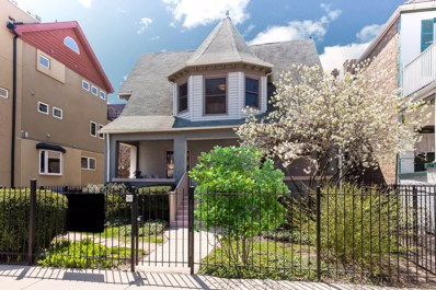 1223 W Winona Street, Chicago, IL 60640 - #: 10275689