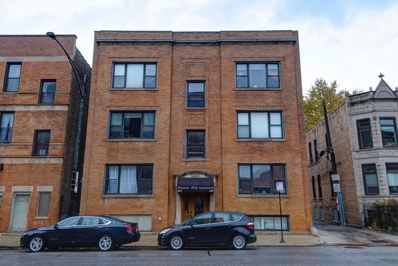 1466 W Irving Park Road UNIT 2E, Chicago, IL 60613 - #: 10275693