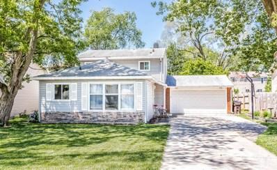 20688 N Elizabeth Avenue, Prairie View, IL 60069 - #: 10275713