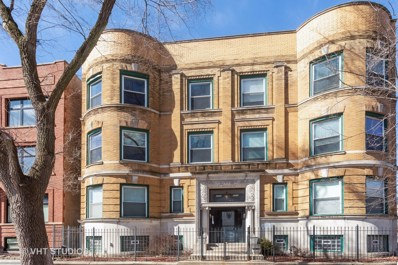 4404 S Prairie Avenue UNIT 2, Chicago, IL 60653 - #: 10275728