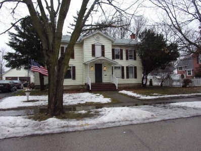 117 E 3rd Street S, Sandwich, IL 60548 - MLS#: 10275743