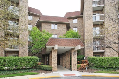 1280 Rudolph Road UNIT 2P, Northbrook, IL 60062 - #: 10275766