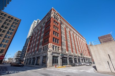 732 S Financial Place UNIT 719, Chicago, IL 60605 - #: 10275803