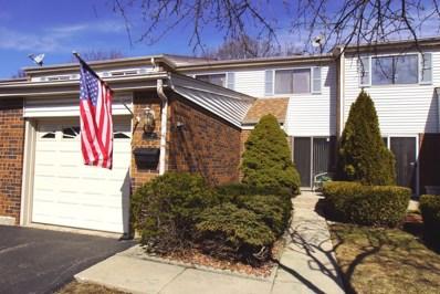 218 W Wimbolton Drive, Mount Prospect, IL 60056 - #: 10275840