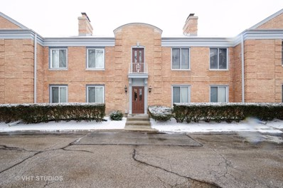 1499 Shermer Road UNIT 202E, Northbrook, IL 60062 - #: 10275863