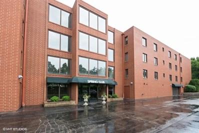 1S045  Spring Road UNIT E1, Oakbrook Terrace, IL 60181 - #: 10275963