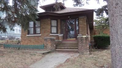 923 Elizabeth Street, Joliet, IL 60435 - #: 10275974