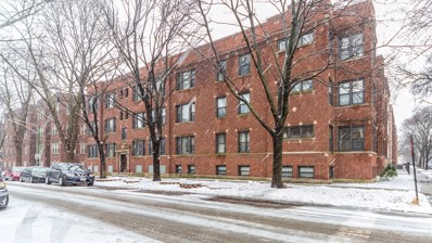 1517 W Arthur Avenue UNIT 1, Chicago, IL 60626 - #: 10275987