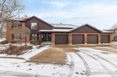 80 Golfview Lane UNIT C, Frankfort, IL 60423 - #: 10276030